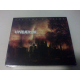 Unearth   Oncoming Storm [special Edition] Killswitch Engage